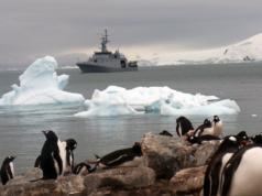 ARC, 20 de julio, Armada, Colombia, expedición, Antartida, Medio ambiente, investigación, información marítima y portuaria