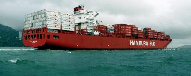 Hamburg Sud, Maersk Line, CMA CGM, COSCOCL, Hapag Lloyd, adquisiciones, consolidación, compra, contenedores, buques, noticias marítimas Colombia