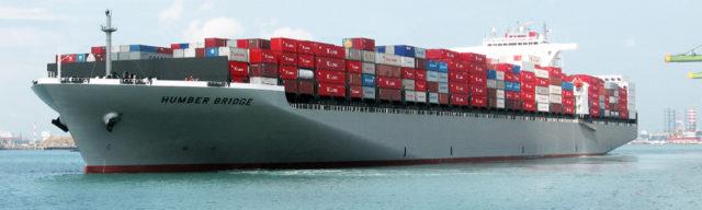 K Line, APL Logistics, Japón, sigapur, quiebra, demanda, contenedores, agentes de carga, información marítima y portuaria