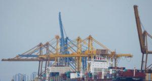APL, Wan Hai, colisión, incidente marítimo, portacontenedores, liner, contenedores, derrame, combustible, polusión, medio ambiente, Singapur, Malasia, Taiwan, información marítima y portuaria