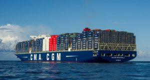 CMA CGM, NOL, APL, OOCL, OOIL, Hong Kong, integración, contenedores, líneas, información marítima y portuaria