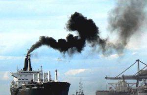 SECA, NECA, carbono negro, CO2, Sox, Nox, Partículas de materia, PM, MEPC, OMI, Organización marítima internacional, Holanda, Motores, astilleros, información marítima y portuaria