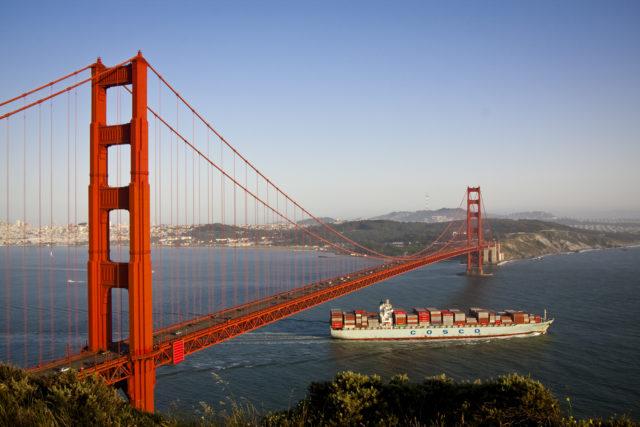 OOCL, COSCO, China, Integración, Unión, contenedores, líneas, compra, oferta, consolidación, información marítima y portuaría.