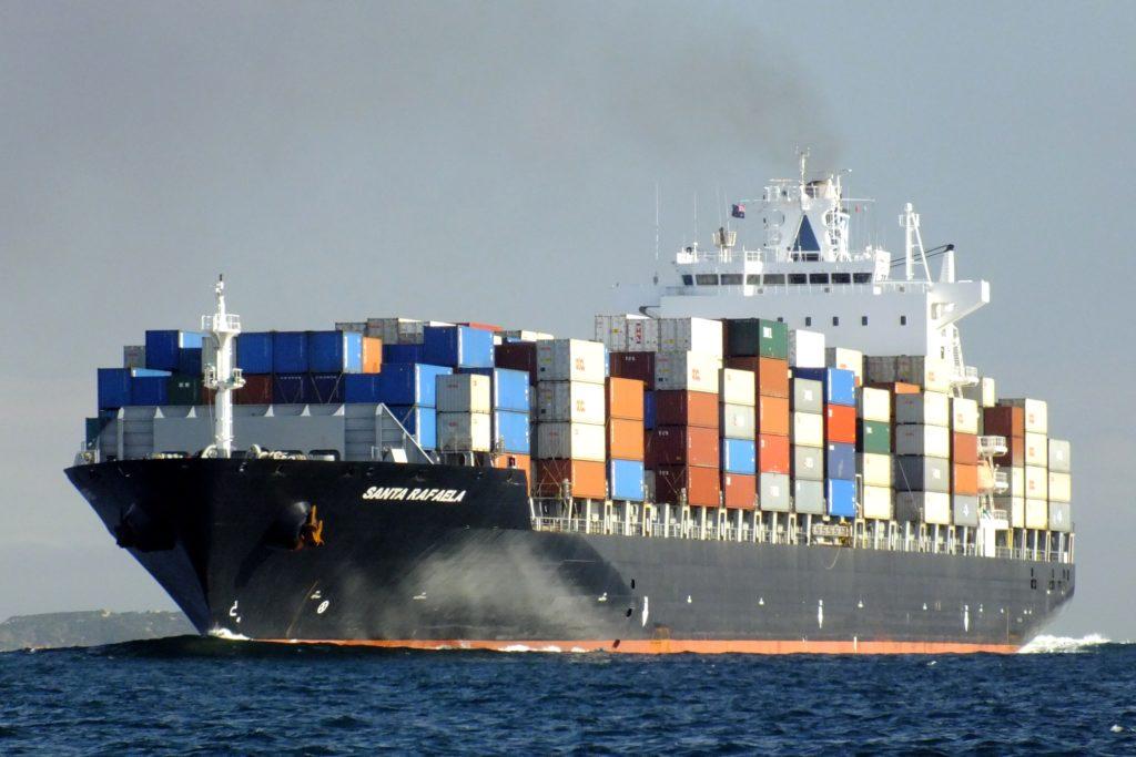 Imagen cortesía de MaritimeConnector