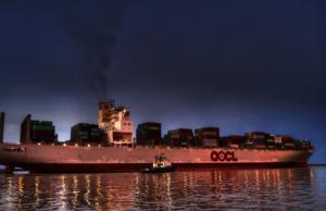 OOCL, OOIL, COSCO Shipping, compra, adquisición, contenedores, líneas, uniones, contenerizado, buques, información marítima y portuaria