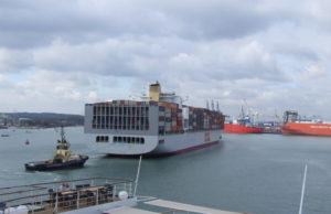OOCL, OOIL, Orient Overseas Container Line, Taiwan, Alphaliner, Tung, consolidación, yang ming, EVERGREEN, COSCO CL, Asia, integración, adquisición, información marítima y portuaría