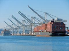 Puerto de Oakland