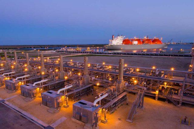 LNG, USA, Asia, Exportaciones, Sabine Pass, Seishu Maru, China, Japón, America Latina, bloomberg,