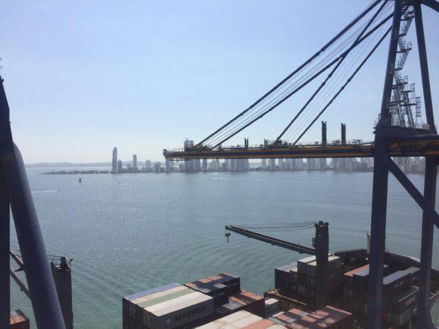 Sociedad Portuaria Cartagena