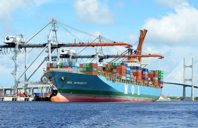 Alphaliner, chatarrización, desguese, panamax, buques, buques panamax contenerizados, contenedores, oferta, demanda, ciclo, información marítima y portuaria