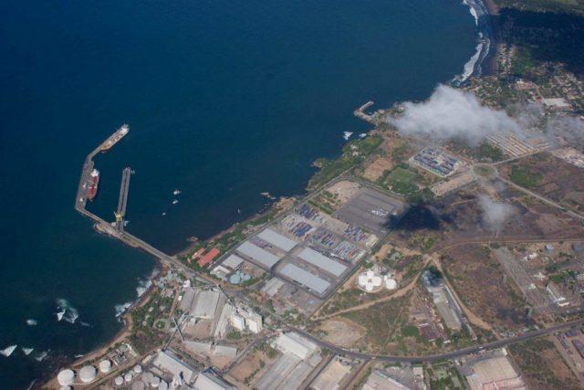 Salvador, Venezuela, marítimo, coperación, investigación, comercio, latinoamérica, acuicola, pesquero, información marítima y portuaria
