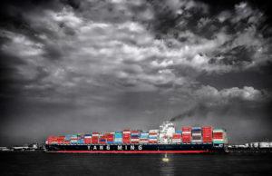 Yang Ming, Taiwan, Contenedores, liner, buques, acciones, gobierno de taiwan, información marítima y portuaria