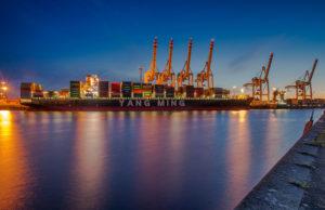 Yang Ming, contenedores, taiwan, emisión acciones, capital de trabajo, crisis, fusión, evergreen, información marítima y portuaria