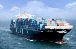 Hanjin, Corea, Corea del Sur, Bancarrota, Insolvencia, corte, Seul, liquidación, contenedores, buques, información marítima y portuaria