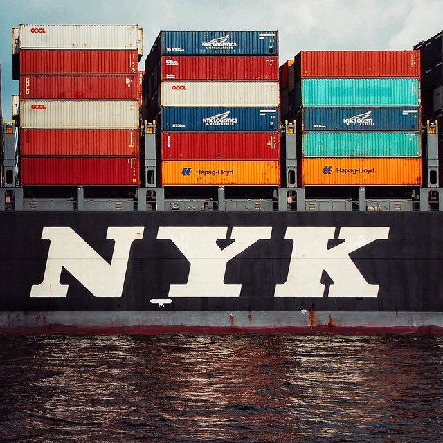 Hapag Lloyd, NYK, K-line, MOL, Yang Ming, La Alinaza, servicios, rotación 1er de Abril, consorcio, alianzas, información marítima y portuaria, contenedores