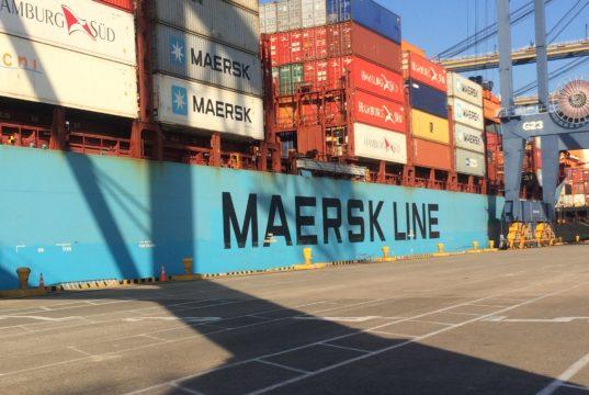 Hamburg sud, Maersk, anticompetitividad, EU, Unión europea, compromisos, adquisición contenedores, buques, información marítima y portuaria