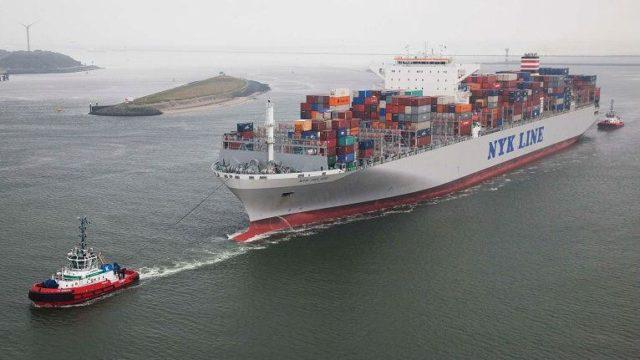 La Alianza, The Alliance, NYK, Hapag Lloyd, K-line, MOL, Yang Ming, nuevo servicio, CONTECAR, doble toque, información marítima y portuaria