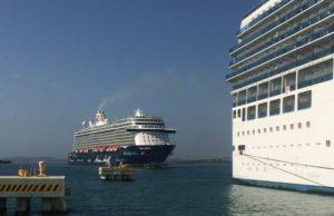 SPRC, Cartagena, turismo, cruceros, Colombia, información marítima y portuaria