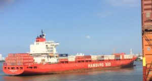 Hamburg Süd, Maersk, adquisición, competencia, contenedores, buques, liner, monopólio, información marítima y portuaria