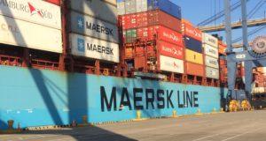 maersk line, hamburg sud, consolidación, adquisición, compra, 4 millones, dinamarca, alemania, información marítima y portuaria, contenedores, buques