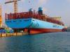 Maersk, Maersk line, Maersk Madrid, Construcción naval, portacontenedores, buque, DSME Daewoo, información marítima y portuaria