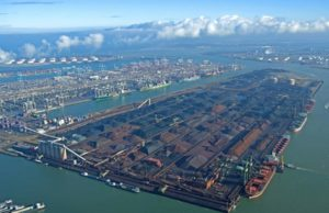 Holanda, Países Bajos, diálogos, reunión, multimodalismo, integración, innovación, tecnología, Puertos, información marítima y portuaria