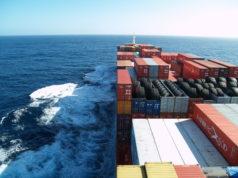 Alphaliner, análisis, contenedores, líneas, perdidas, buques, maersk, MOL, NYK, HMM, Yang ming, Evergreen, ZIM, hapag lloyd, cma cgm, coscochina, coscocl, información marítima y portuaria