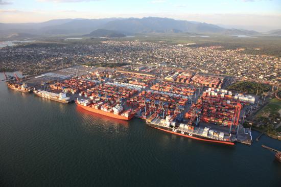 Brasil, operadores portuarios, concesiones, extensión, ABTRA, Agencia Nacional de Transporte Aquaviarios, información marítima y portuaria