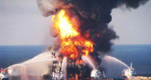 Deepwater Horizon, Plataforma offshore, desastre natural, incidente marítimo, indemnización, lecho marino, crudo, derrame, BP, E.E.U.U., Florida, información marítima y portuaria