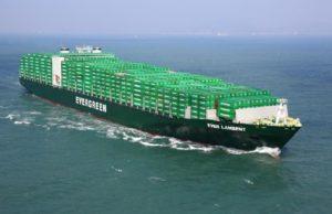 Evergreen Marine, Taiwan, contenedores, liner, reporte, ganancias y pérdidas, buques, industría marítima, información marítima y portuaria