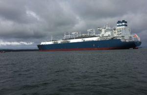 Hoegh LNG, LNG, Colombia, resultados, reportes financieros, Gas Natural Licuado, Noruega, información marítima y portuaria