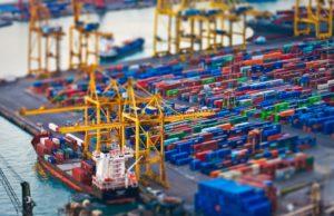 Alphaliner, análisis, contenedores, puertos, volumen, crecimiento, incremento, proyección, europa, américa, africa, información marítima y portuaria