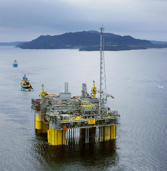 Statoil, Shell, Aker BP, petróleo, oofshore, exploración, reducción de costos, precio petróleo, información marítima y portuaria