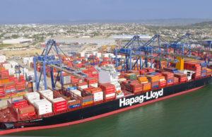 Hapag Lloyd, UASC, reporte, trimestre, combustible, Alemania, ganancias y perdidas, costos, información marítima y portuaria
