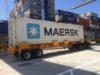 Brasil, contenedores, refrigerados, frigoríficos, Maersk, Hapag Lloyd, MSC, deficit, cadena logística, perecederos, productos agrícolas, alimentos, información marítima y portuaria
