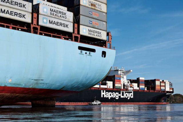 Qatar, bloqueo, LNG, Hapag Lloyd, Maersk, golfo pérsico, industría marítima, información marítima y portuaria