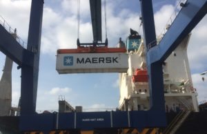 Hackeo, ciberataque, maersk, aseguradoras, vulnerabilidad, reuters, información marítima y portuaria