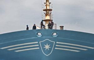 Contaminantes, medio ambiente, compañias top 100, Maersk, Ecopetrol, petrobras, PEMEX, PDVSA, planeta, transporte marítimo, combustible, información marítima y portuaria