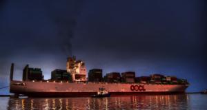 COSCO, OOCL, OOIL, Hong Kong, China, adquisición, contenedores, buques, liner, consolidación, industría, Wall Street Journal, Splash 247, información marítima y portuaria