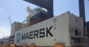 Reefer Maersk