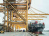 Buenaventura, paro cívico, importaciones, exportaciones, Colombia, puerto, pacífico, información marítima y portuaria