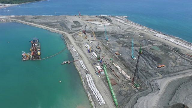 APM Terminals, APMT, MOIN, APMT Moin, APM moin, Contenedores, Costa Rica, Maersk, concesión, retraso, entrega, información marítima y portuaria