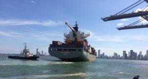 Contenedores, líneas oontenerizadas, liner, CCNI, MCC, OOCL, Evergreen, CMA CGM, Wan Hai, Alianca, HMM, Hyundai, fiabilidad, confiabilidad, itinerarios, información marítima, información portuaria, información marítima y portuaria