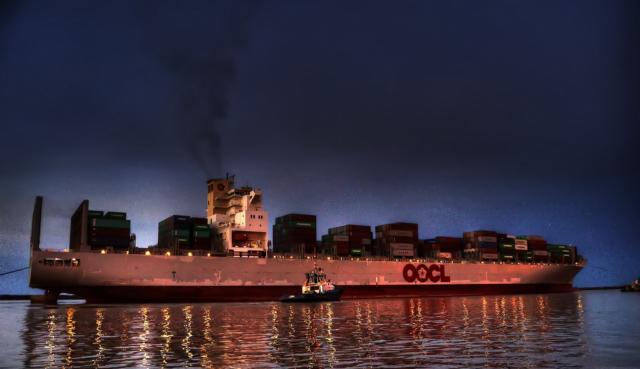 COSCO CL, China Shipping, OOIL, OOCL, hong kong, China, adquisición, compra, oferta, contenedores, liner, buques, información marítima y portuaria, consolidación
