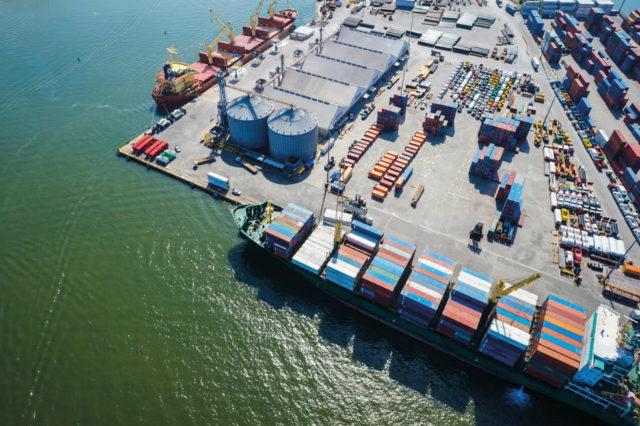 Compas, Cartagena, Colombia, inversión, ANI, Gobierno, modernización, noticias, información marítima, información portuaria, información marítima y portuaria