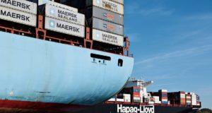 Brasil y Chile: Fletes se reducirán 5%, Hapag Lloyd y Hamburg Sud los afectados