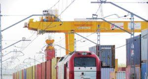Valencia, Sagunto, España, ferrovias, inversión, vias, autoridad portuaria de Valencia, puertos, multimodalísmo, logítica, información marítima, información portuaria, información marítima y portuaria