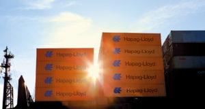 Hapag Lloyd