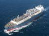 LNG, GNL, gas natural licuado, contrucción naval, astilleros, mercado, demanda, oferta, información marítima, información portuaria, información marítima y porturia