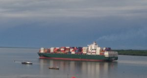 buques, contenedores, portacontenedores, segunda mano, segunda, clarksons, venta, compra, brokerage, hanjin, panamax, información marítima, información portuaria, información marítima y portuaria